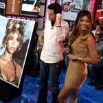 MTV TRL With Beyonce