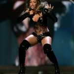 Beyonce MTV VMA 31 Aug 2006