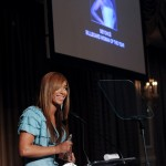 Beyonce Knowles @ Billboard&#039;s 4th Annual Women In Music - New York City, October 2