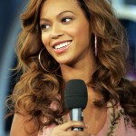 MTV TRL With Beyonce, Chad Michael Murray, Hilarie Burton & Tyler Hilton