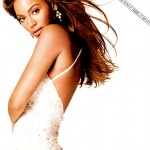 Beyonc Photoshoot Instyle 2007