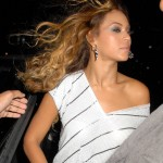 Beyonce Knowles - At the new Kanaloa Club in London 13.11.20