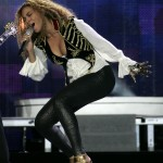Beyonc on 20th MTV World Music Awards 2008 HQ