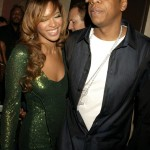 Beyonc and Jay-Z after party with friends Sep 2006 HQ