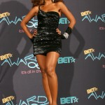 BET Awards '06 - Press Room