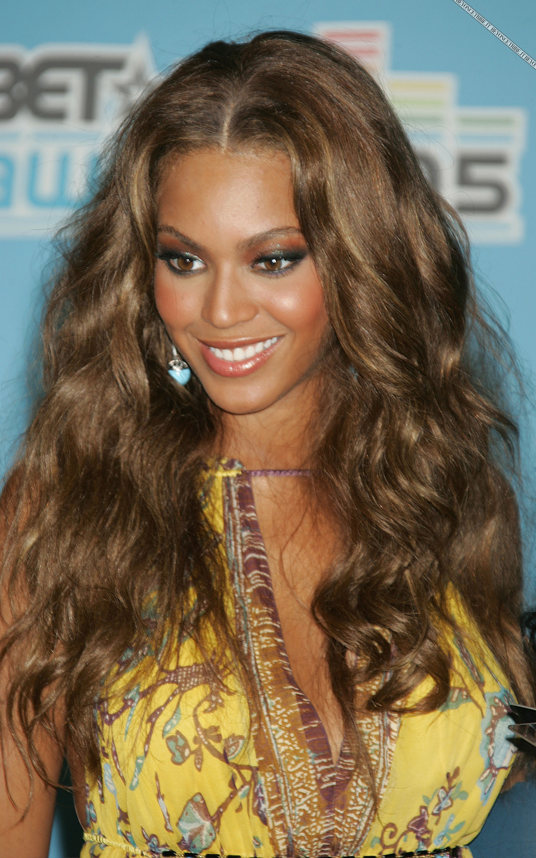 2005 BET Awards in Hollywood