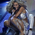 BET Awards '06 performance
