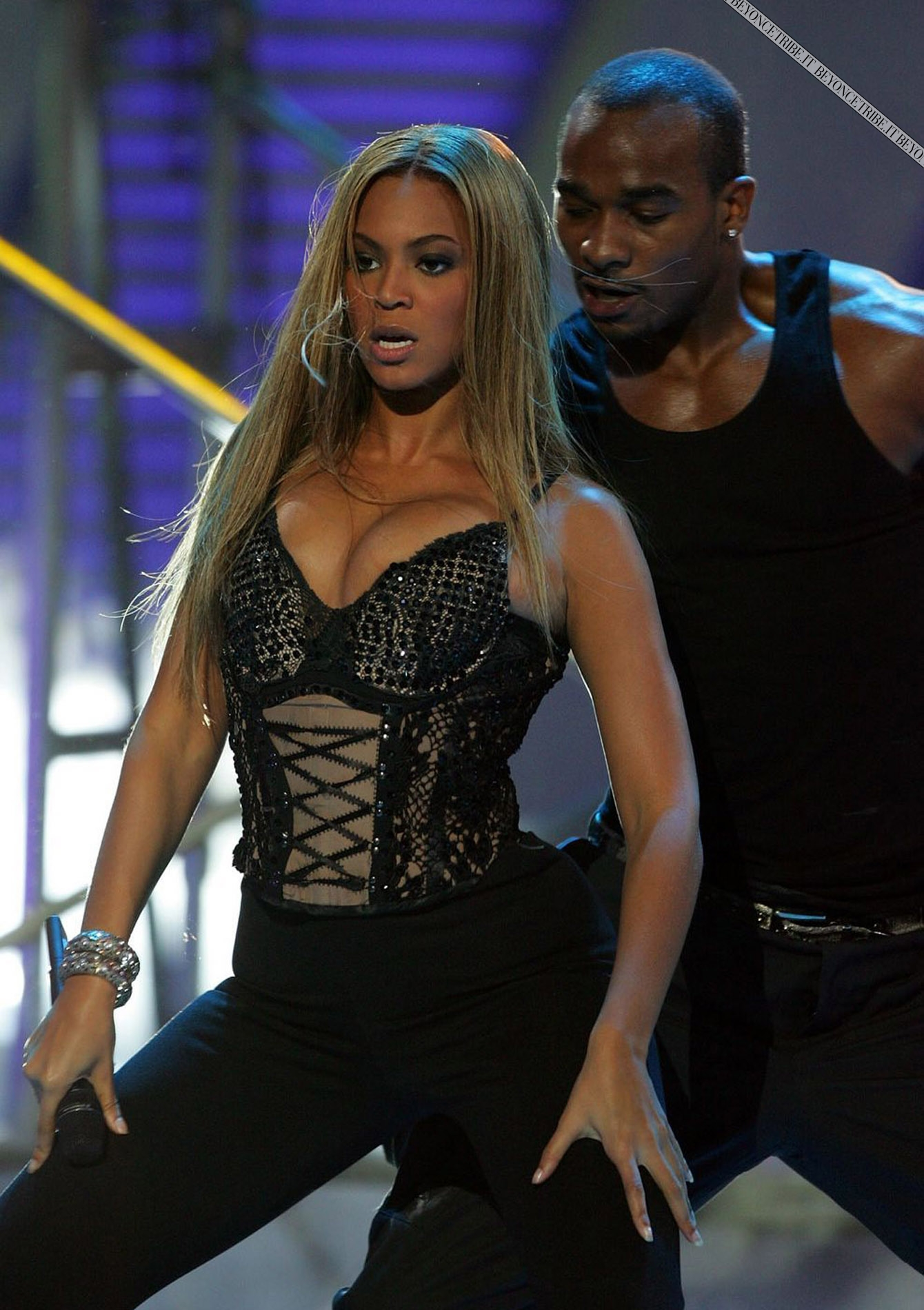 Beyoncé Espy Awards 2005