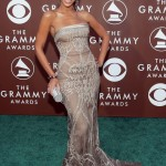 Beyonc on 48th Grammy Awards 8 Feb 2006