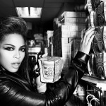Beyoncé Photoshoot by Ellen Von Unwerth 2008 Giant Magazine HQ