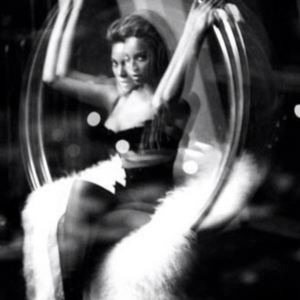 Beyoncé Photoshoot by Ellen Von Unwerth 2008 Outtakes