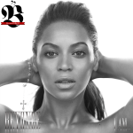 Beyonce - I AM... Sasha Fierce STANDARDcover