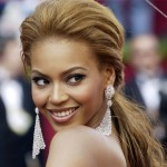 Beyoncé on 77th Academy Awards 27 Feb 2005