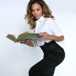 Beyonc Photoshoot By Jason Fraser 2006