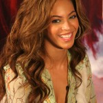 Beyonc launched True Star fragrance 3 june  2005