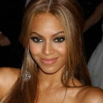 Beyonce on Vanity Fair Oscar After Party 27 Feb 2005