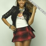 Beyoncé outtakes by Kenneth Willardt for Seventeen Magazine 2008