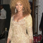 Beyonc on Austin Powers in Goldmember premiere in Hollywood 22 july 2002 HQ