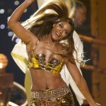 Beyonc on BET Awards live in Los Angeles 27 Jun 2007