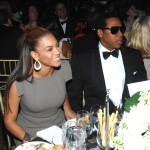 Beyoncé & Jay-Z New Yorkers for Children Fall 2008 Gala 16 sept 2008