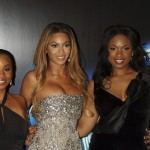 Dreamgirls - UK Film Premiere