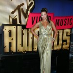 MTV Video Music Awards at The Palms Hotel and Casino on September 9, 2007