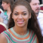 Beyonc on The Palazzo Announce the Opening of 40-40 Club in Vegas 6 Sept 2007