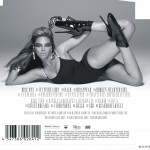 Beyonce - I Am Sasha Fierce - Back