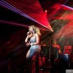 Beyonc performs in White House 19 May 2010