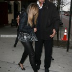 Beyonc Out &amp; About in NYC 3 March 2012