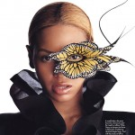Beyoncé scans Elle - USA Apr 2003