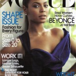 Scans Beyoncé Vogue Usa apr/2009