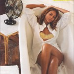 Beyoncé scans Blender magazine USA - Oct 2006
