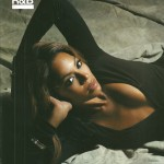 Beyonc scans Arena magazine - UK Sep 2006