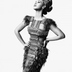 Beyonc photoshoots by Mark Pillai for L&#039;Officiel Mag mar 2011 HQ