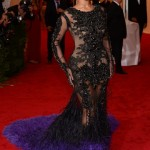 Beyoncé at The Met Ball NY 7 may 2012