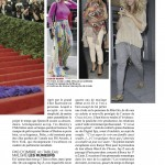 Beyoncé on Be Magazine France may 2012 scans 4