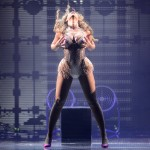 Beyonce Performs at Revel Resorts & Casino 26 may 2012
