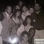 Young Beyonc pictures