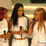 Destiny&#039;s Child Live on Festival di Sanremo Italy 8 mar 2002