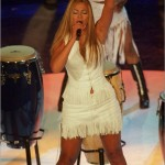 Destiny's Child Live on Festival di Sanremo Italy 8 mar 2002