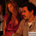 Beyoncé Heat commercial Behind the scene