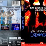Dreamgirls official Poster & DVD cover italian edition-1