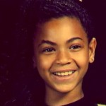 Young Beyonc old pictures 12
