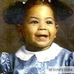 Young Beyonc old pictures 14