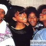 Young Beyonc old pictures 5
