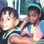 Young Beyonc old pictures 9