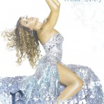 The Beyoncé Experience Tour book scans