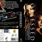 Obsessed official poster & DVD Cover italian edition
