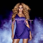 Beyoncé Heat Midnight promo AD 2012